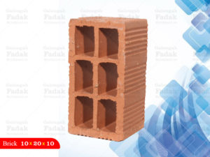 Brick 10-20-10