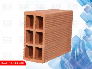 Brick 10-20-25