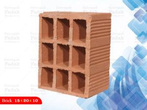 Brick 15-20-10