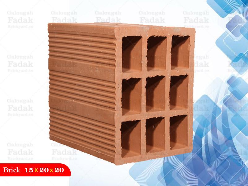 Galougah Fadak Brickyard.co - Products