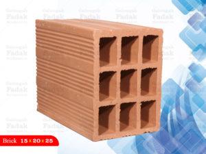 Brick 15-20-25